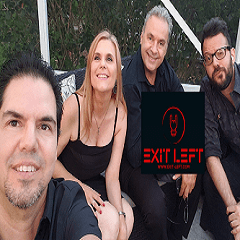 Avatar for Exit Left Live Rock & Party Band