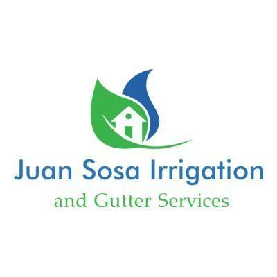 Juan Sosa Irrigation & Gutter Services