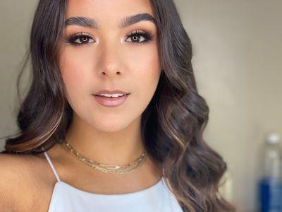 Avatar for Makeup by Monique