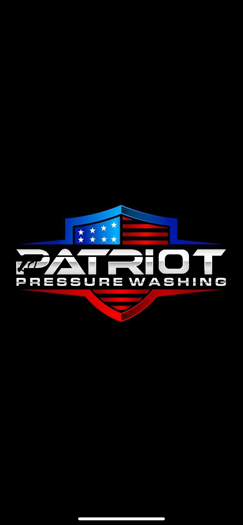 Patriot Pressure Washing