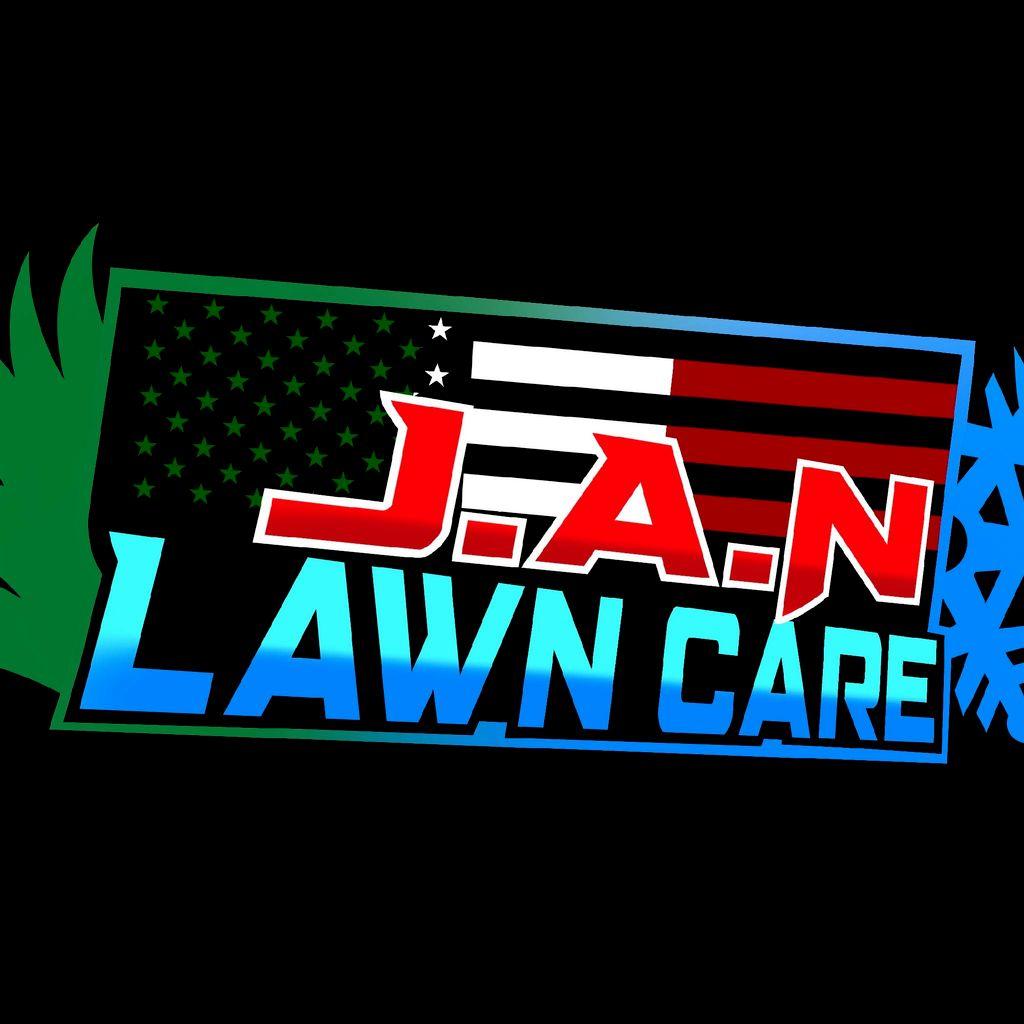 J.A.N Lawn Care