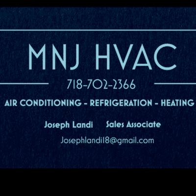 Avatar for MNJ HVAC
