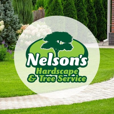 Avatar for Nelson's Hardscape & Tree Service Inc