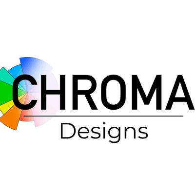 Avatar for Chroma Designs