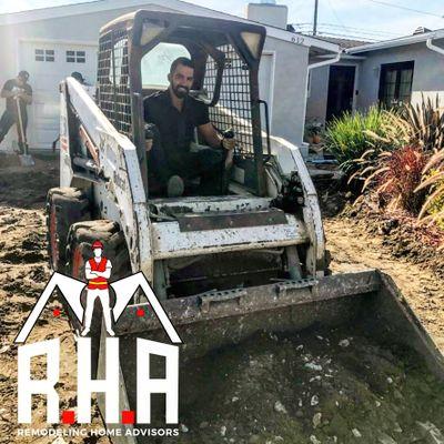 Avatar for Remodeling Home Advisors