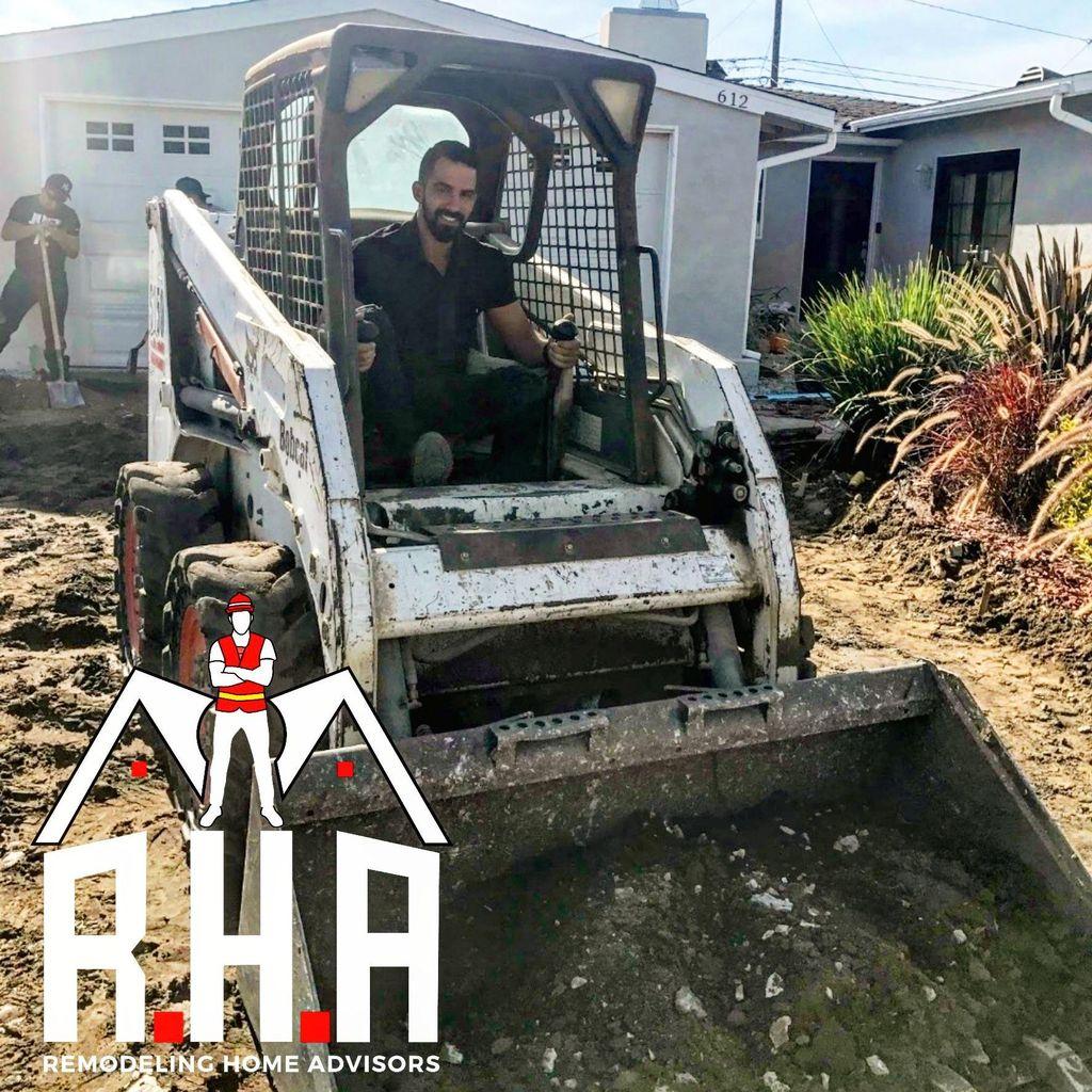 Remodeling Home Advisors
