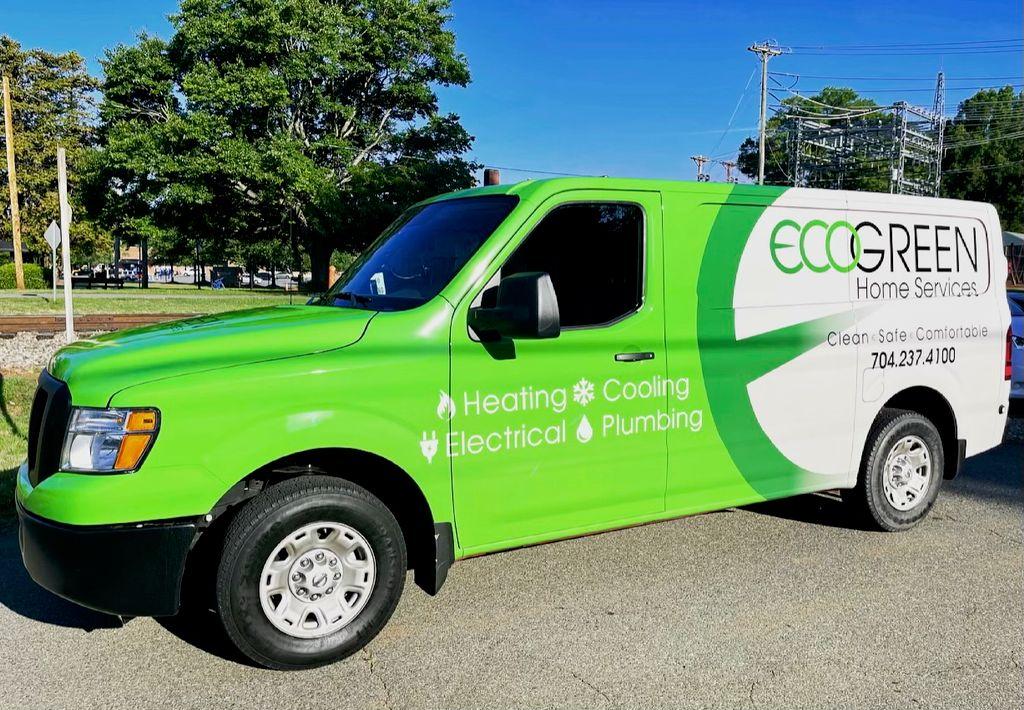 EcoGreen Home Services