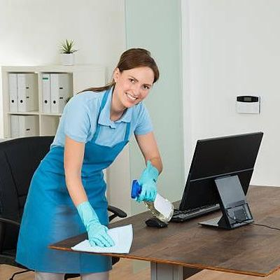 Avatar for Palms Cleaning (Residential & Office Cleaning)