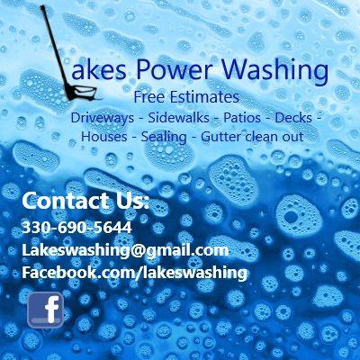Avatar for Lakes Power Washing