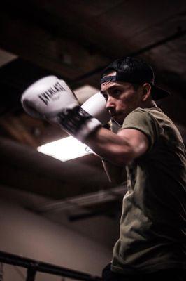 Avatar for DG Boxing