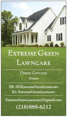Avatar for Extreme Green Lawncare