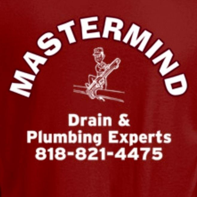 Mastermind Drain and Plumbing experts