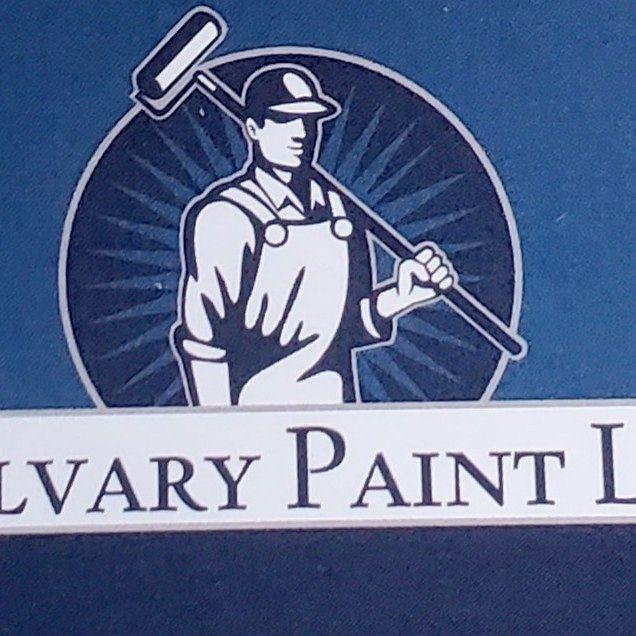 Calvary Paint