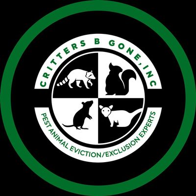 Avatar for Critters B Gone, Inc.