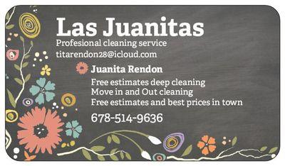 Avatar for Las Juanitas