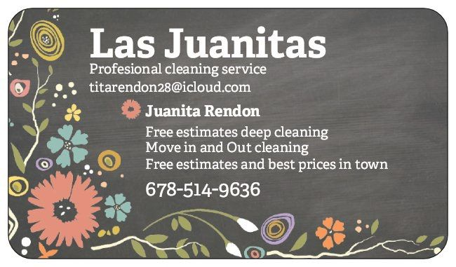 Las Juanitas