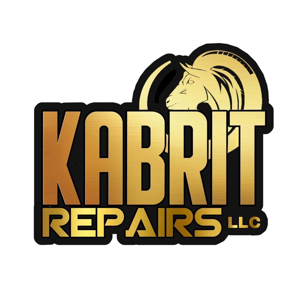 Kabrit Repair Services