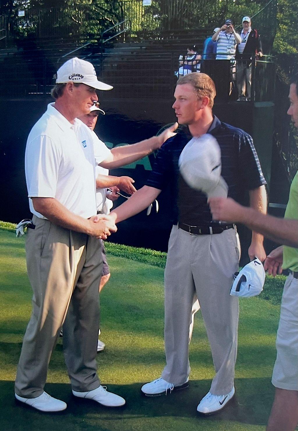 Tin Can Golf Instruction