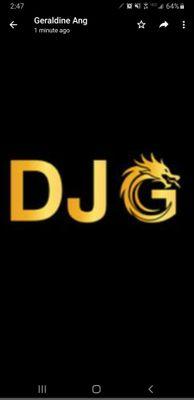 Avatar for DJ G