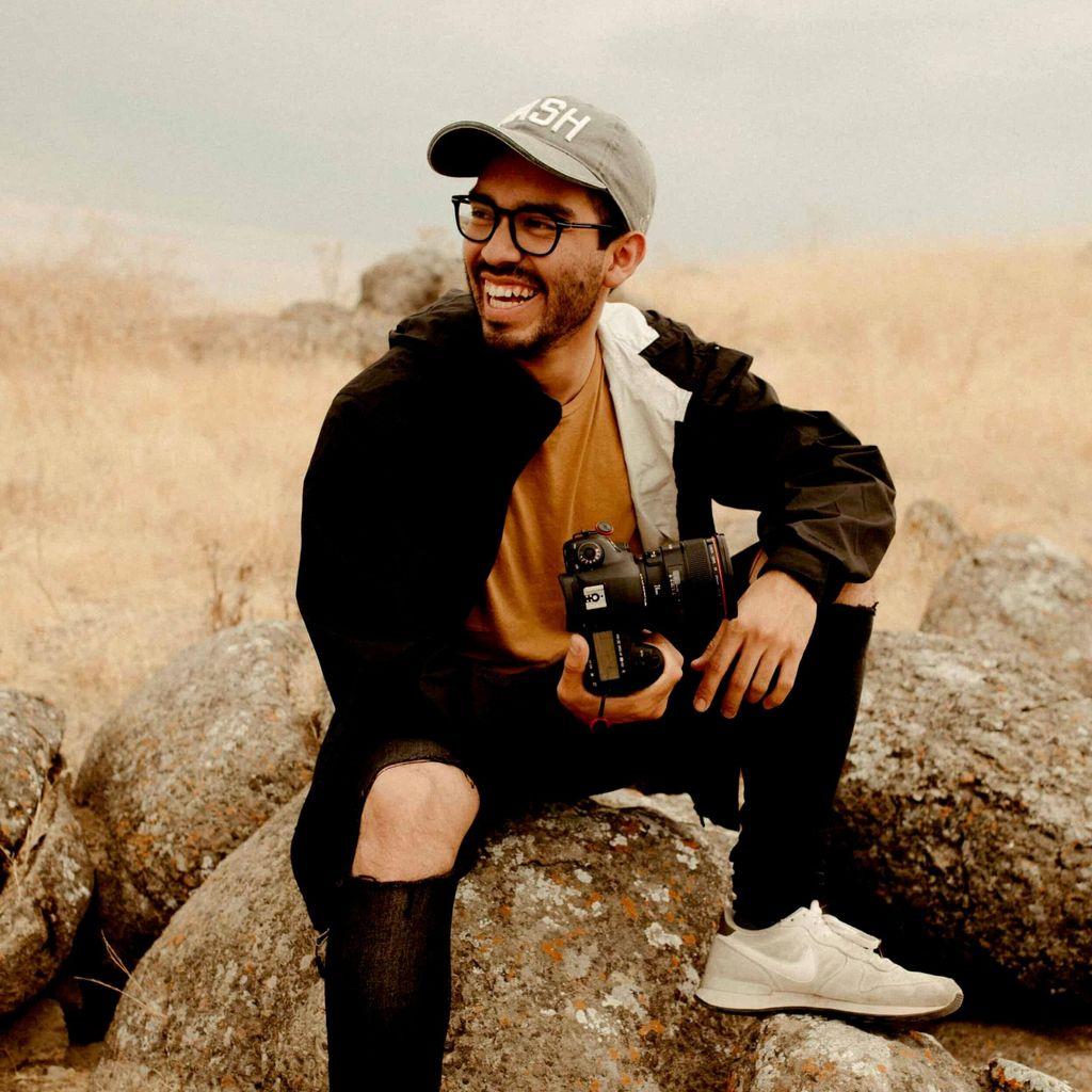 Saul Cervantes Photography