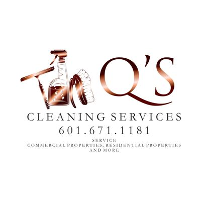 Avatar for Q's Cleaning Services