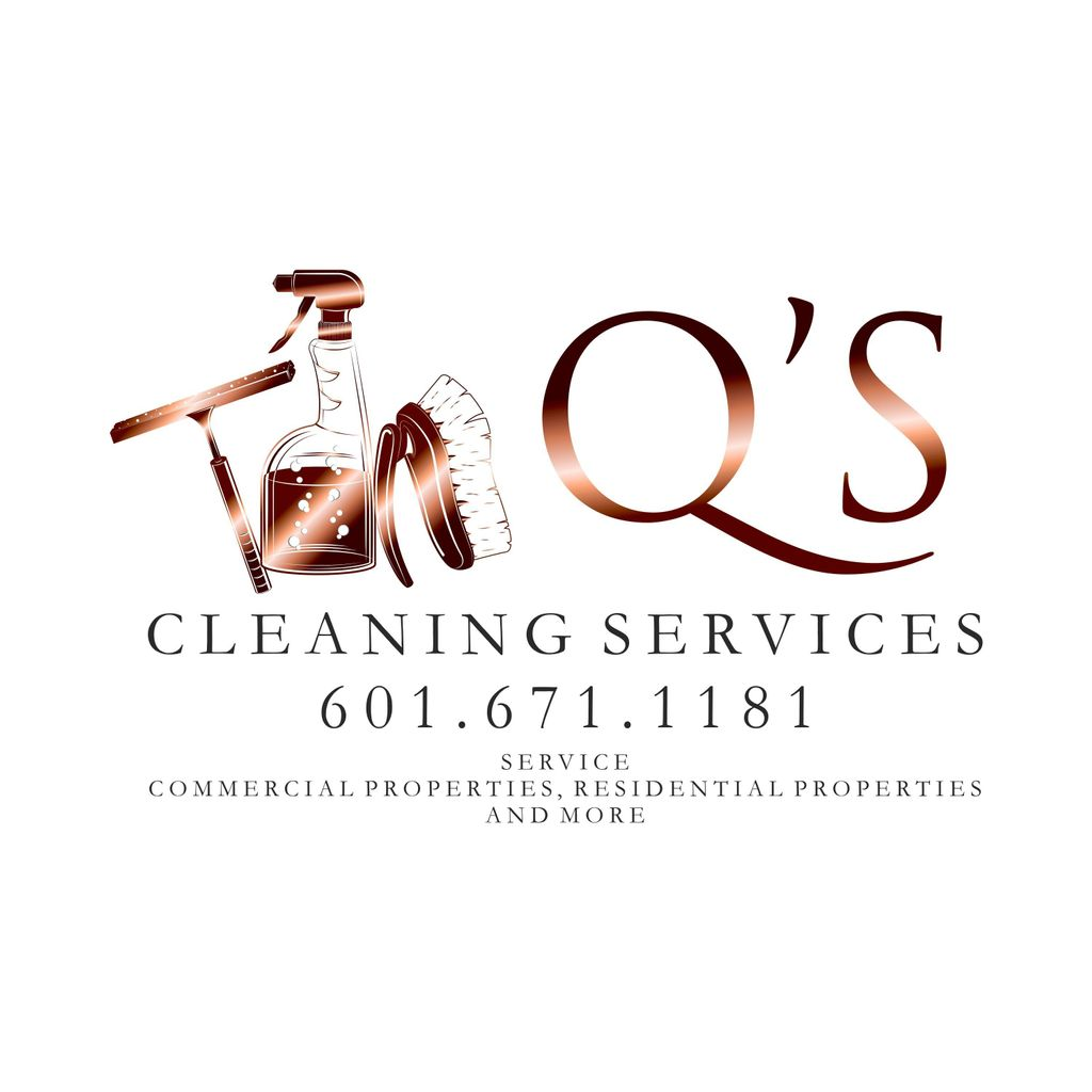 Q's Cleaning Services