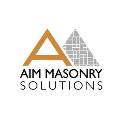 Avatar for AIM MASONRY SOLUTIONS INC