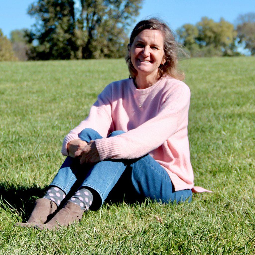 Whitney Sweeney - Open Spaces Coaching