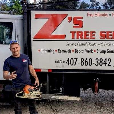 Avatar for Z's Bobcat & Tree Service, LLC