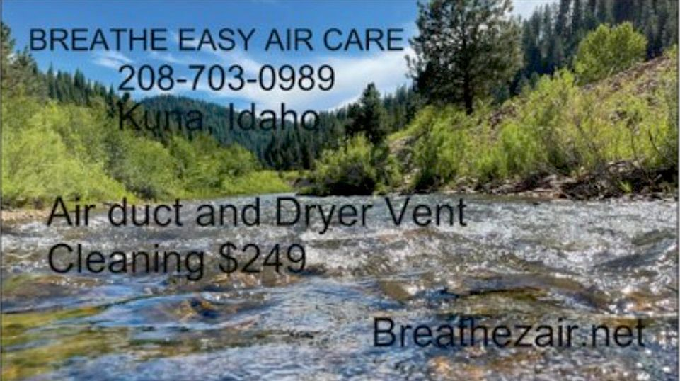 Breathe Easy Air Care