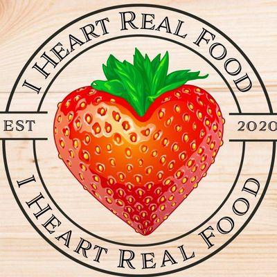 Avatar for I Heart Real Food, LLC