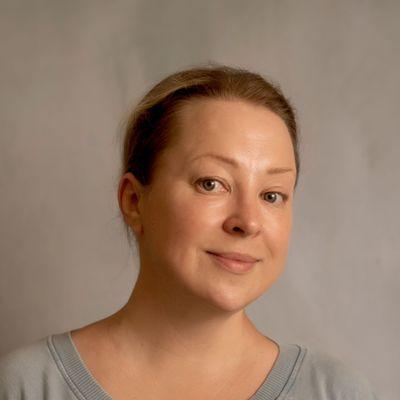 Avatar for Katerina Royter