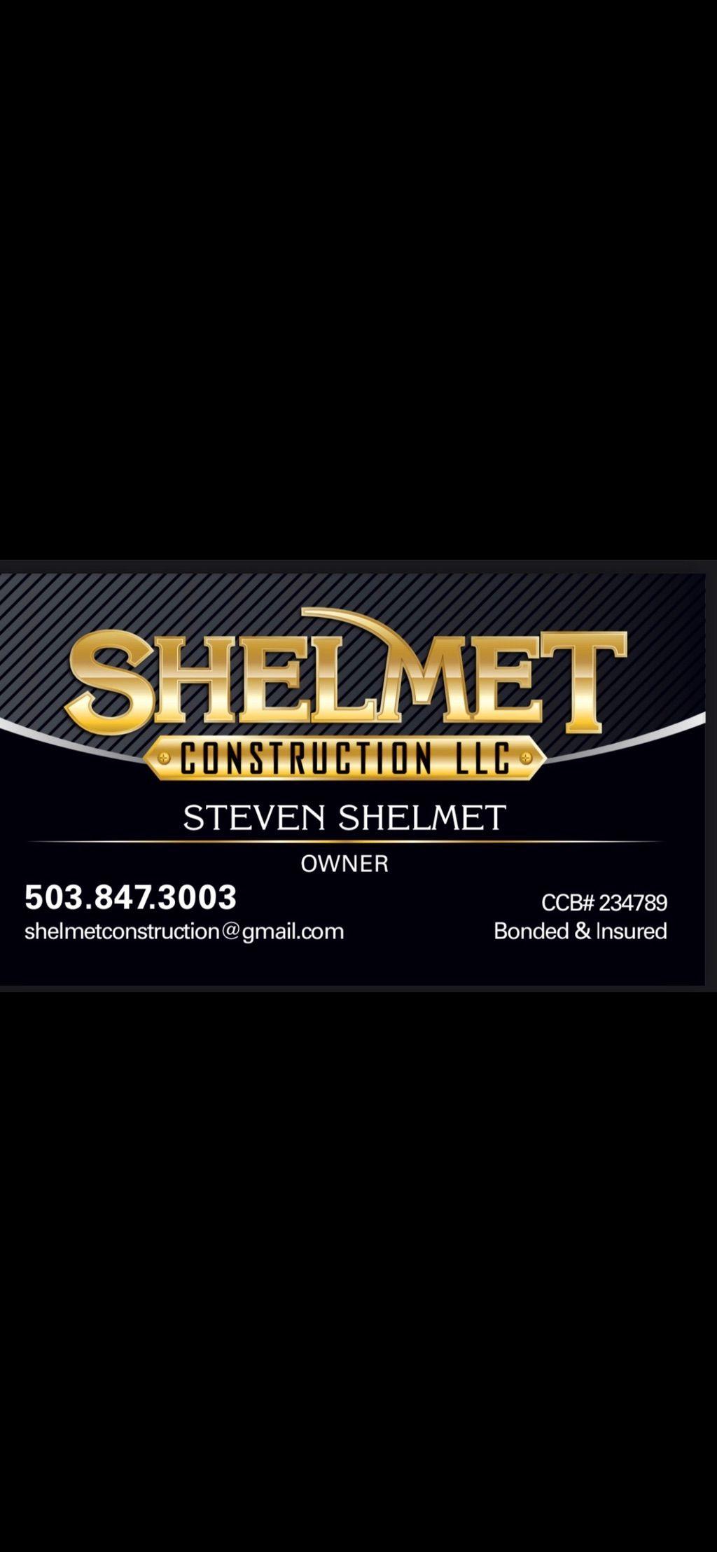 Shelmet Construction