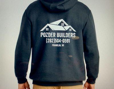 Avatar for Pozder Builders LLC