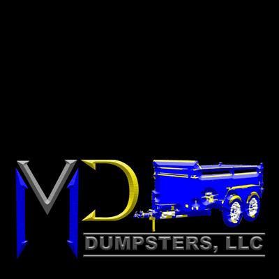 Avatar for MVP DUMPSTERS