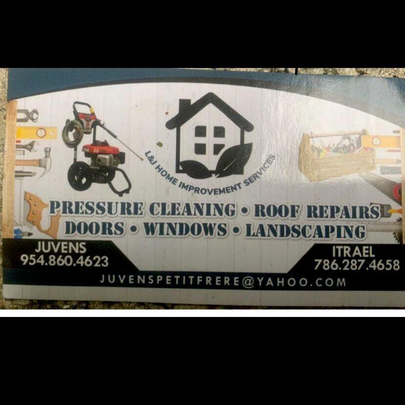 L&J home improvement services Llc