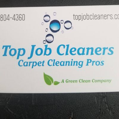 Avatar for Top Job Cleaners