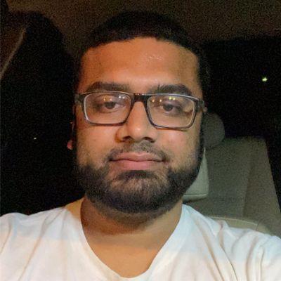 Avatar for Sawan Patel