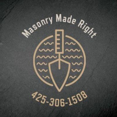 Avatar for Masonry Made Right