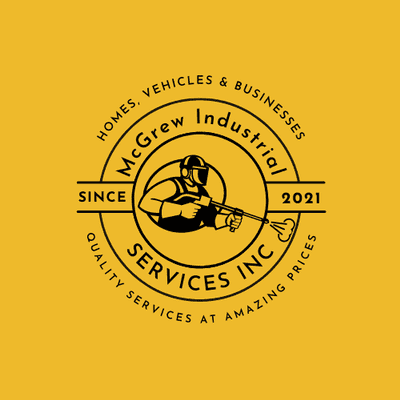 Avatar for McGrew Industrial Services