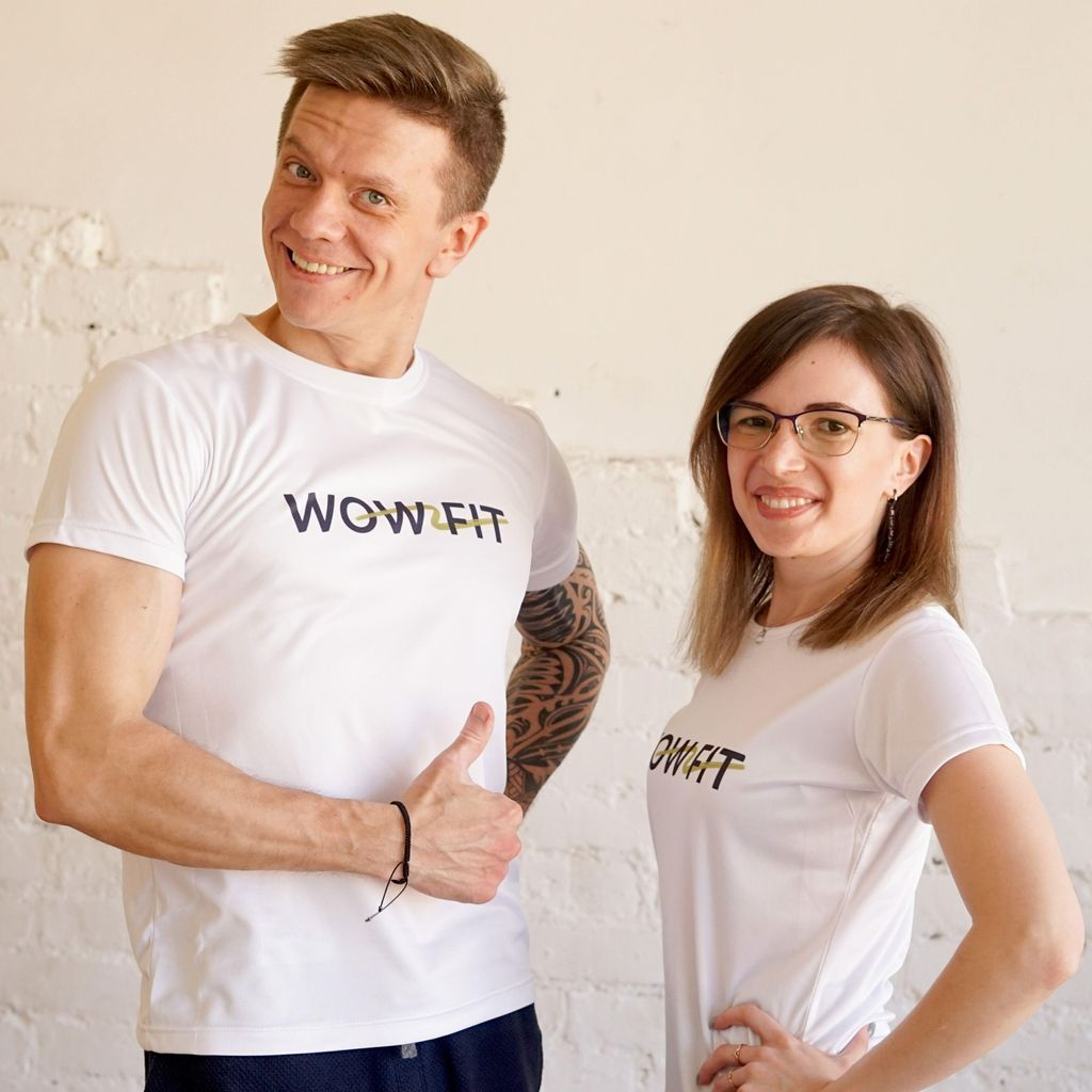 Wowfit (Live 1-1 online workouts with PROs)