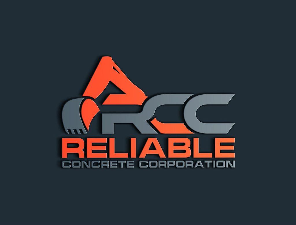 Reliable Concrete Corporation