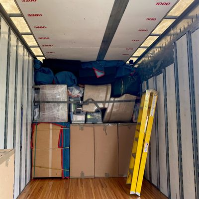 Avatar for Palmetto professional movers