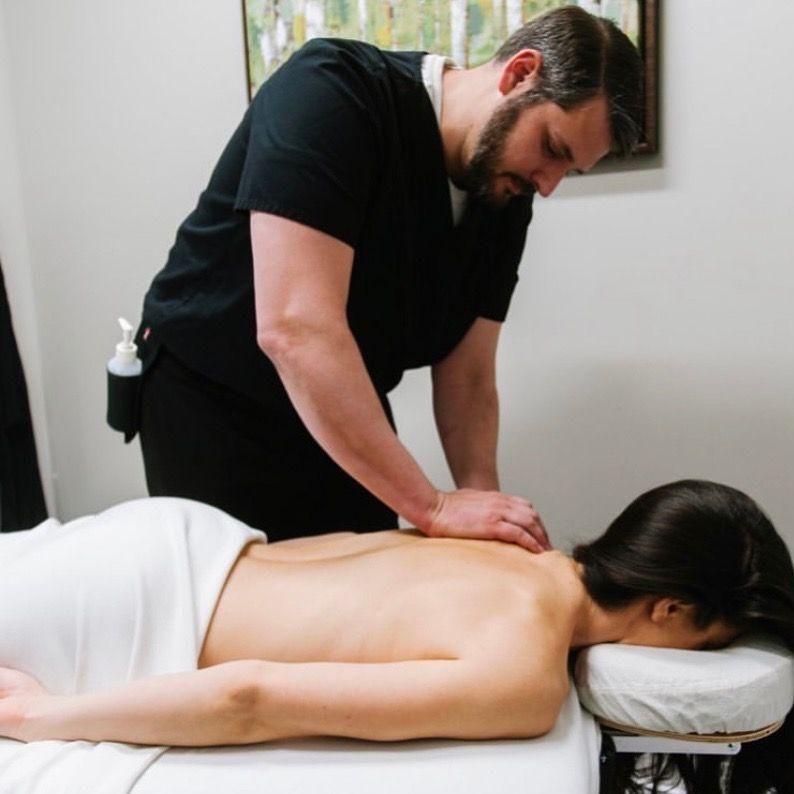 Muse Massage
