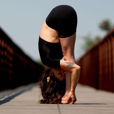 Avatar for Danielle Martucci Yoga