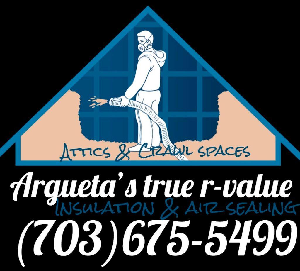 Argueta's True R-value insulation