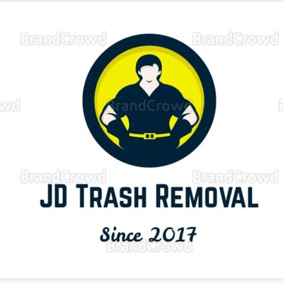 Avatar for JD Trash Removals