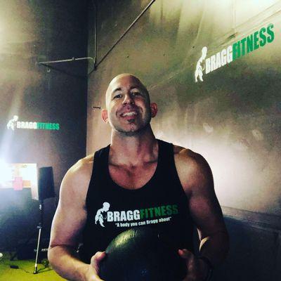 Avatar for Bragg Fitness