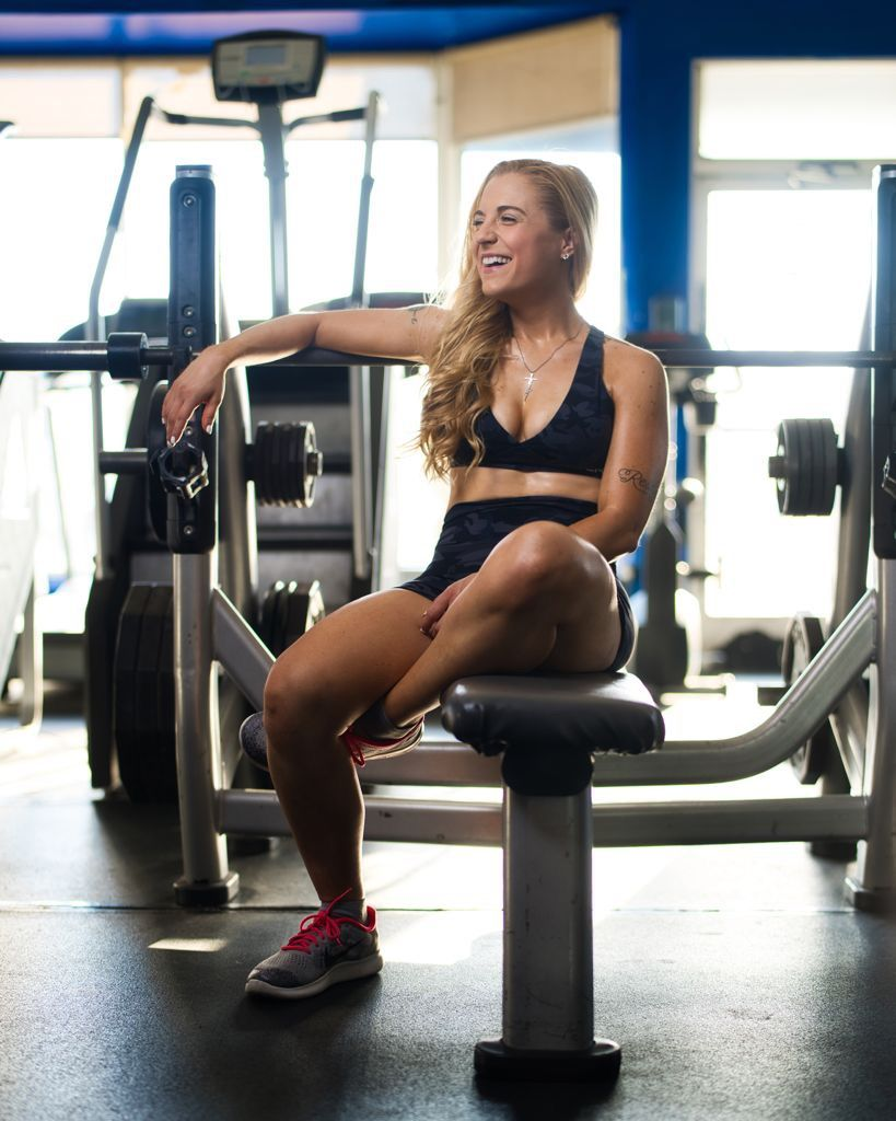 Veronica Krok Personal Training & Nutrition