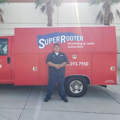 Avatar for SUPER ROOTER PLUMBING & LEAK DETECTION